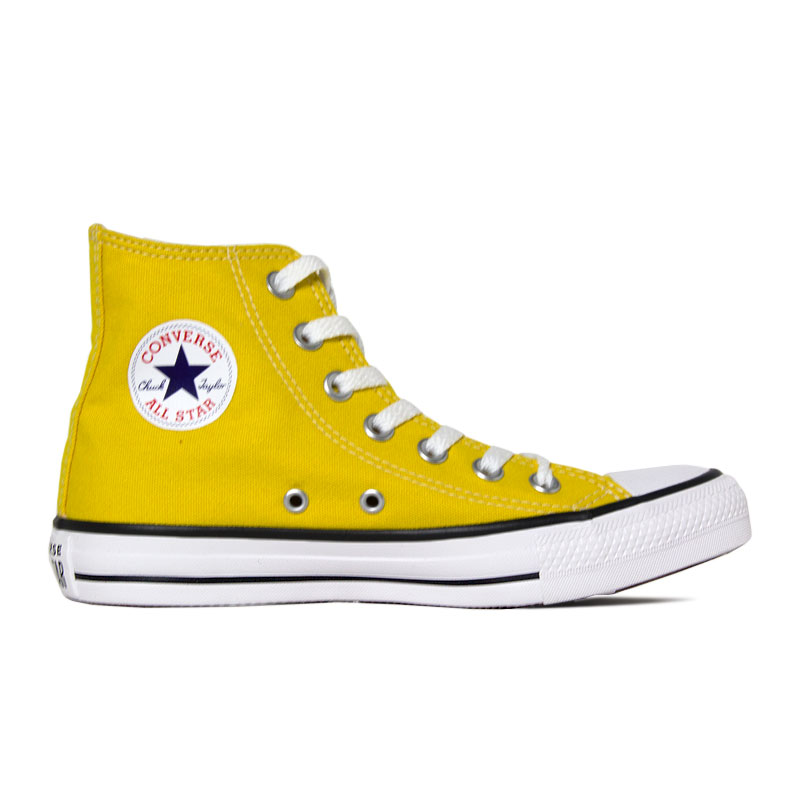 ALL STAR SEASONAL HI AMARELO VIVO
