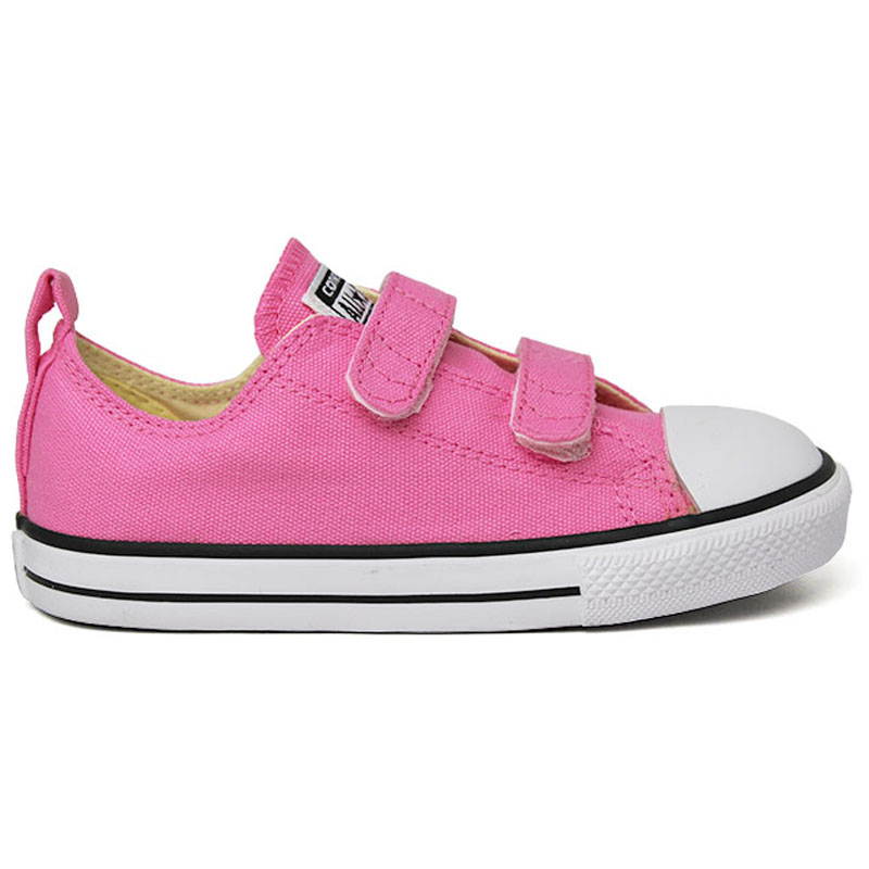 ALL STAR BABY CORE V2 OX ROSA