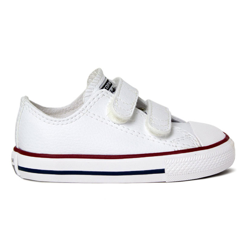 ALL STAR BABY CORE V2 OX BRANCO