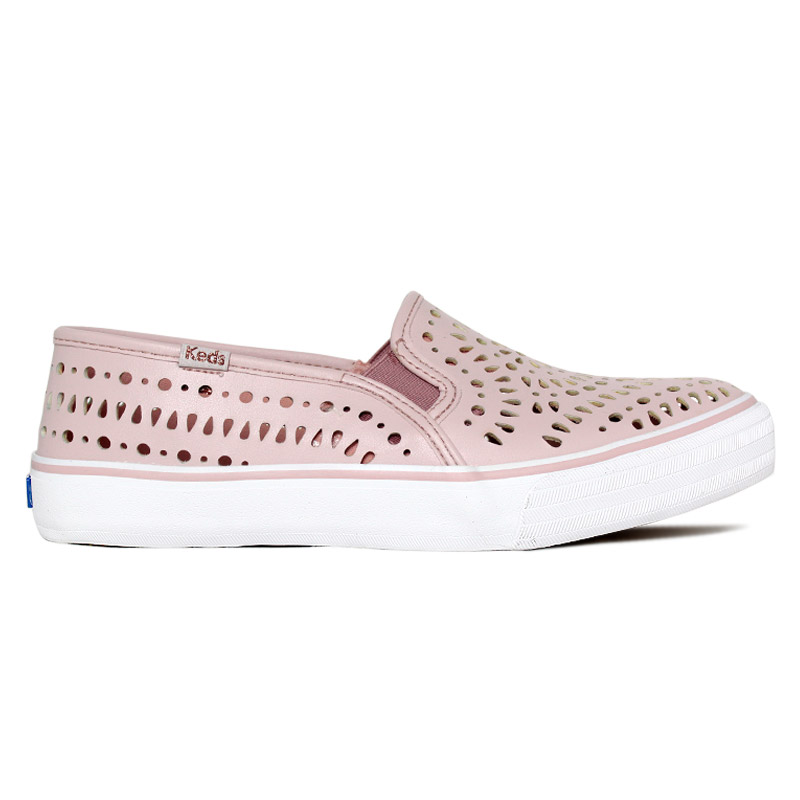 *KEDS DOUBLE DECKER FRESH ROSE
