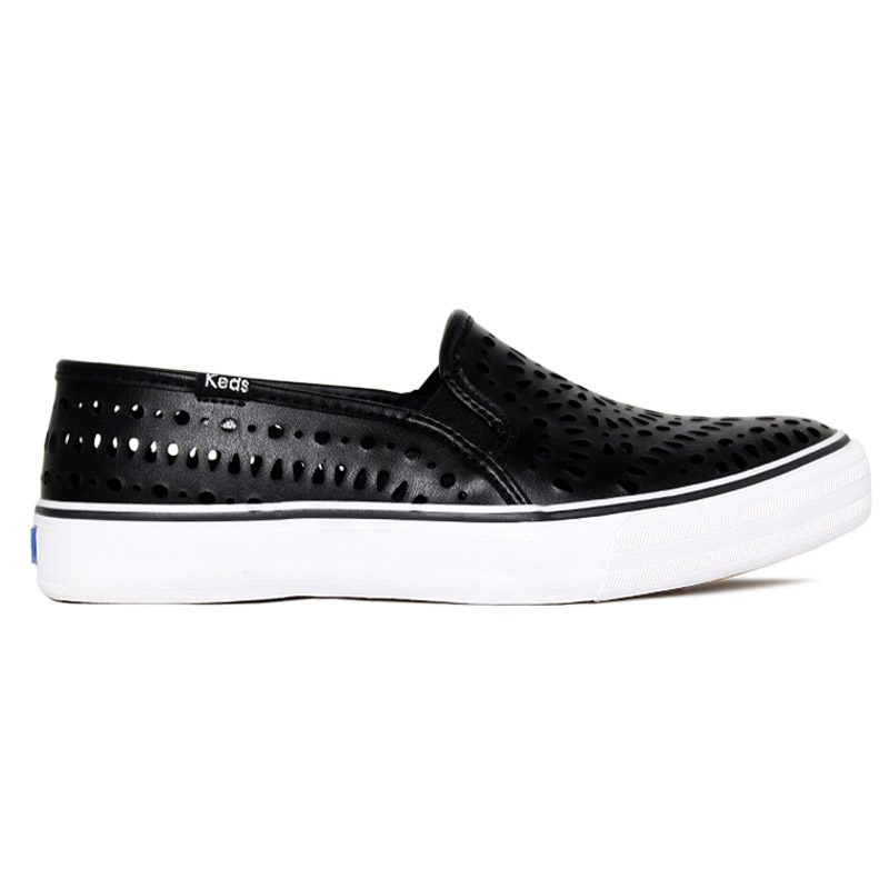 *KEDS DOUBLE DECKER FRESH PRETO