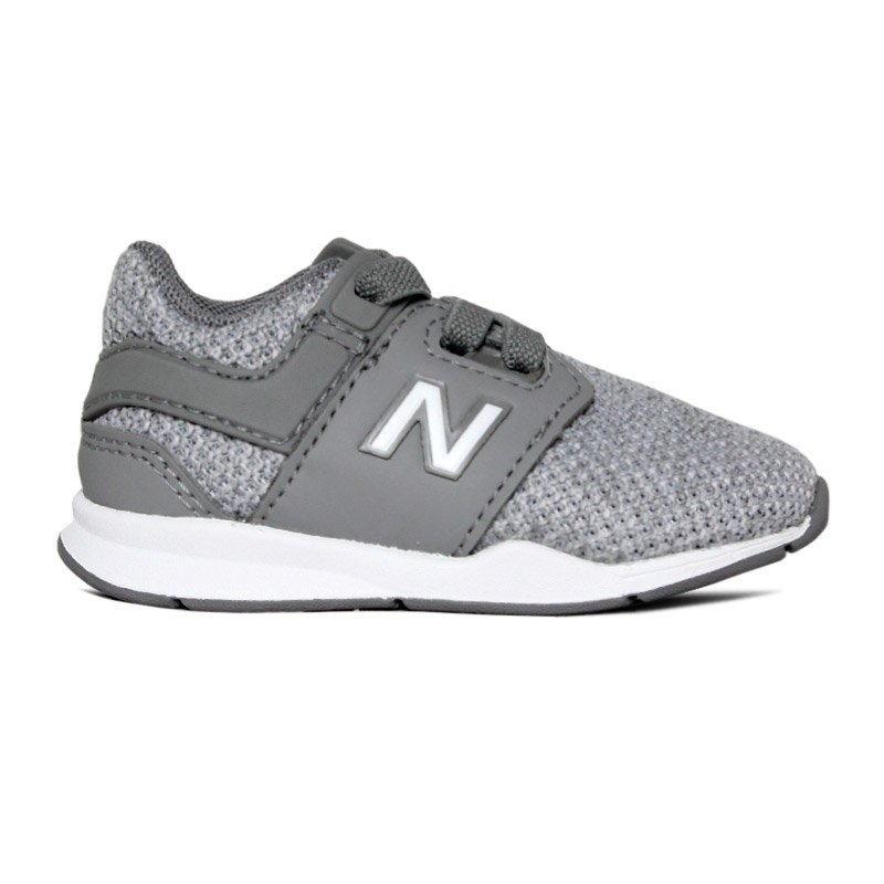 NEW BALANCE 247 BABY LIGHT GRAY