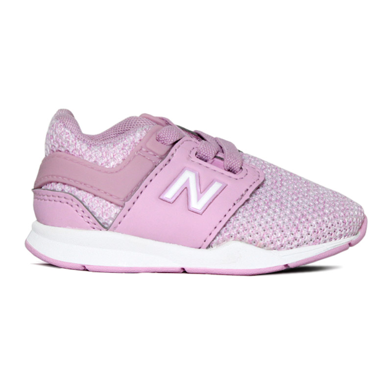 NEW BALANCE 247 BABY LIGHT PINK