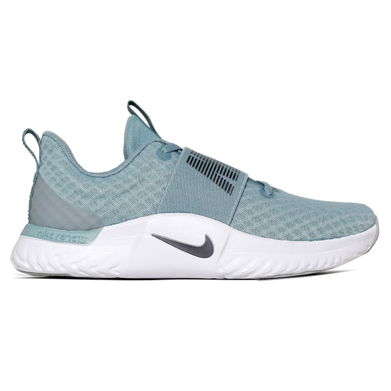 NIKE IN SEASON AZUL BEBE