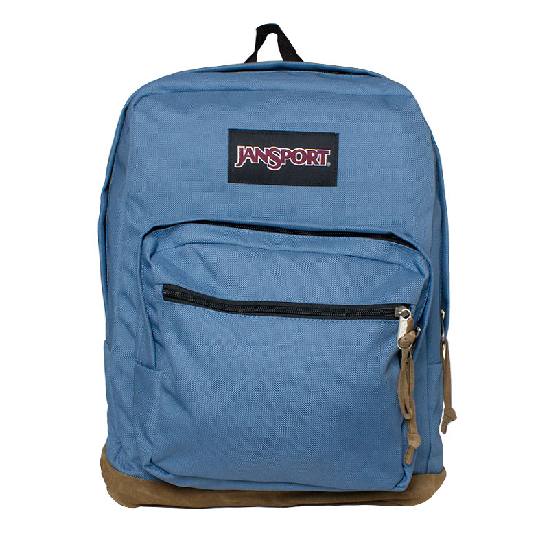 MOCHILA JANSPORT RIGHT PACK CAPITAINS BLUE