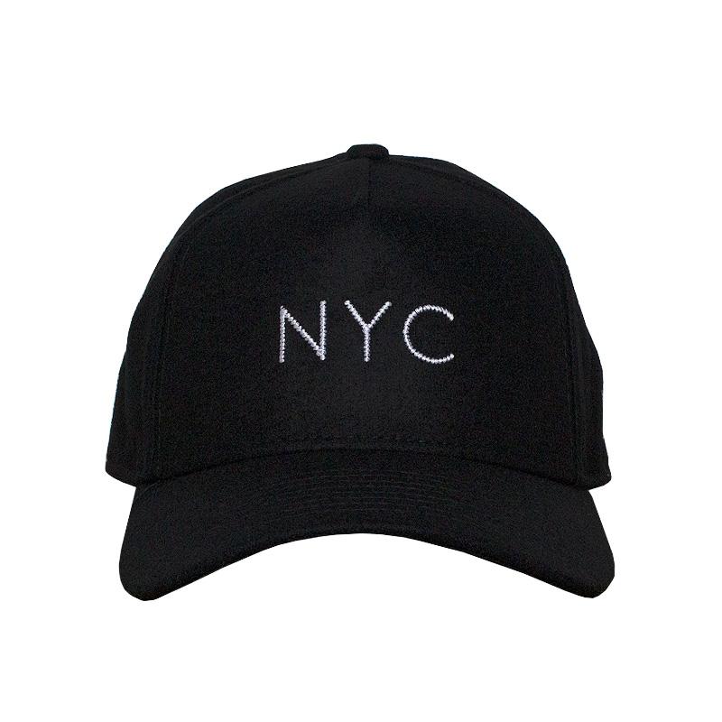 BONÉ 940 AF SN SIGN NYC BLK
