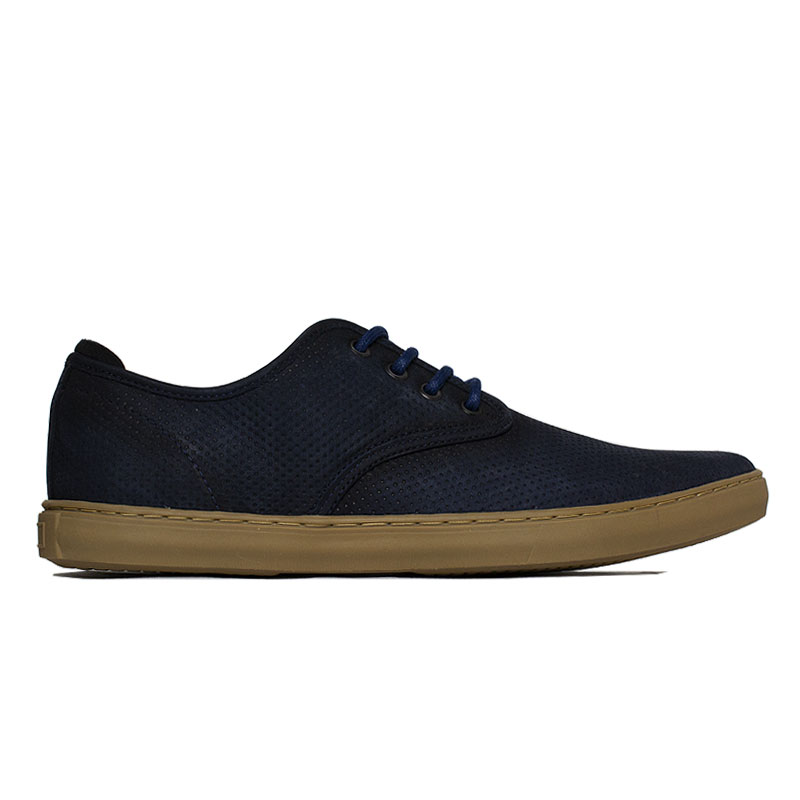 CHUKKA CONVEXO LOW BLUE/GUM