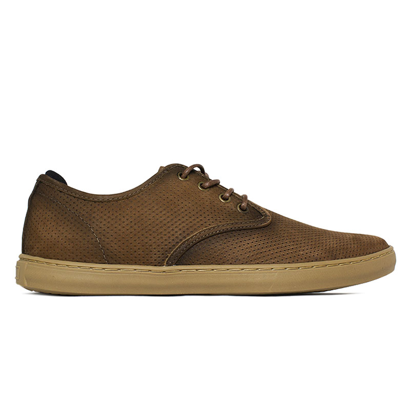 CHUKKA CONVEXO LOW TAN/GUM