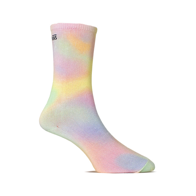 MEIA COVERED TIE DIE AURA WASH 36-39