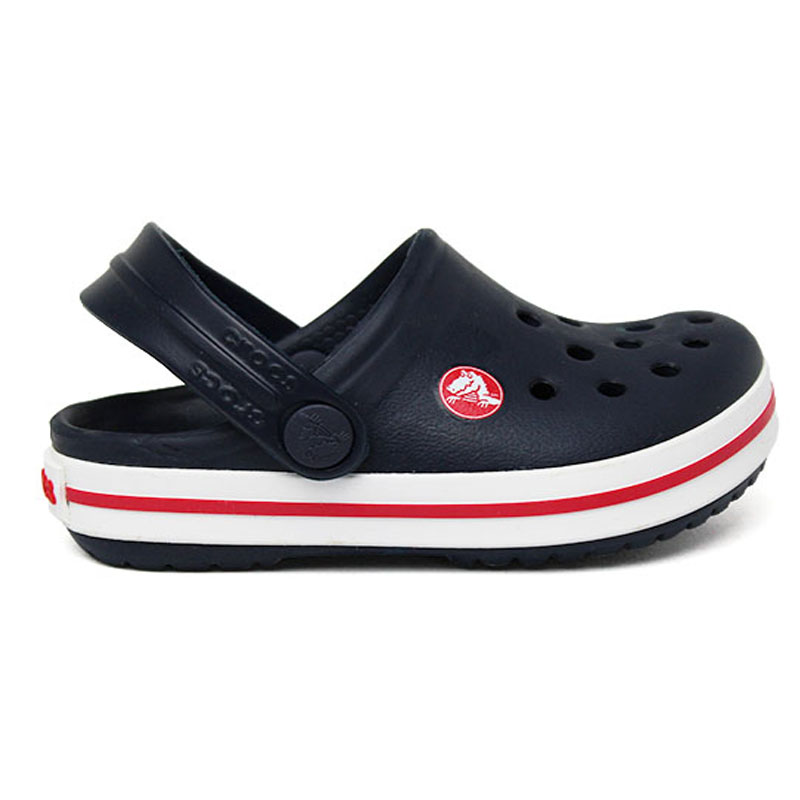 7d4c72ea2 CROCS CROCBAND KIDS NAVY | Convexo Loja On-Line All Star, Vans ...