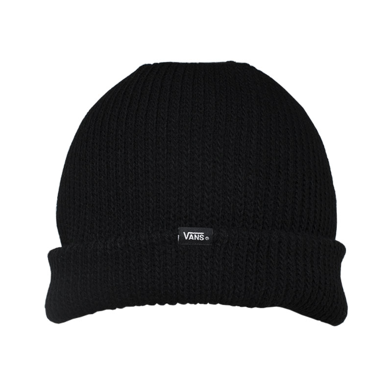 GORRO VANS CORE BASIC BEANIE BLACK