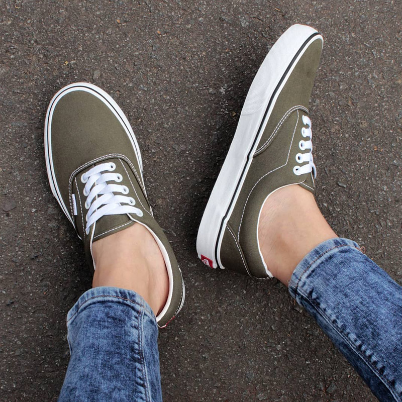 TENIS VANS ERA GRAPE LEAF