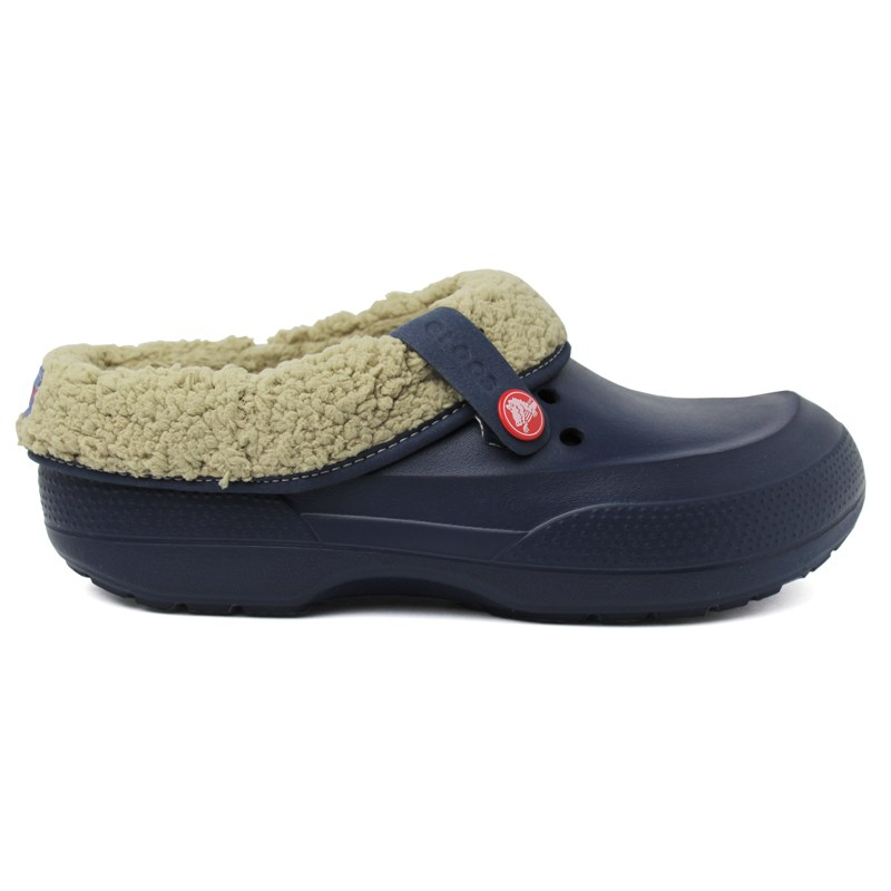 CROCS BLITZEN II NAVY-CLAY