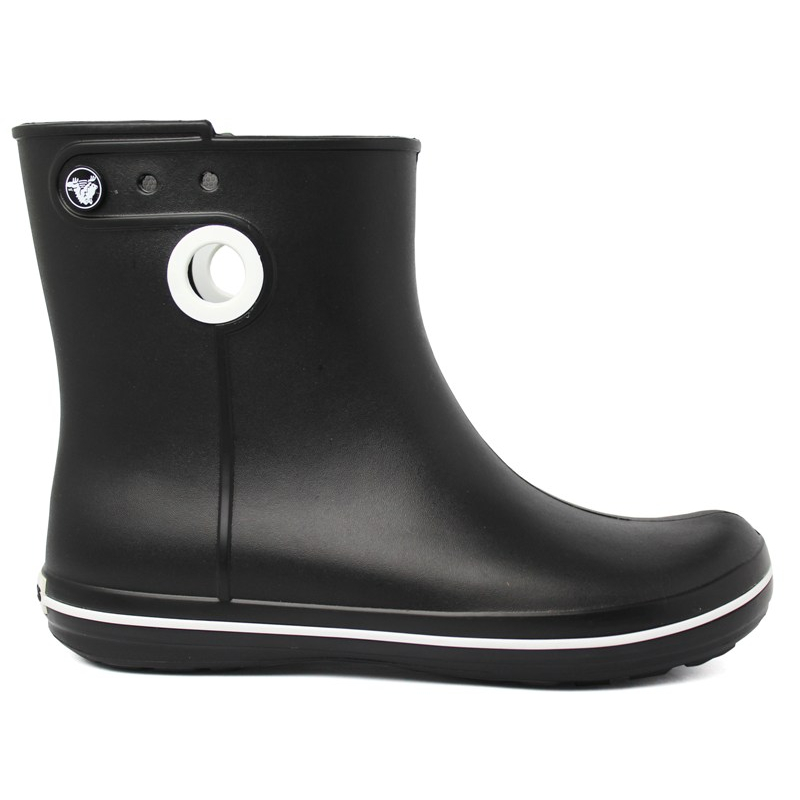 CROCS JAUNT SHORTY BOOT BLACK