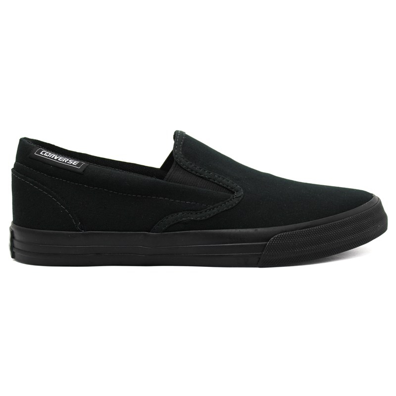 ALL STAR SLIP ON MONOCHROME PRETO