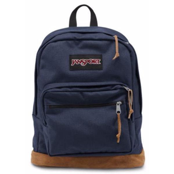 MOCHILA JANSPORT RIGHT PACK NAVY