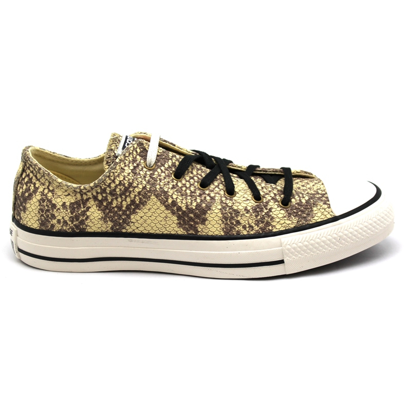 ALL STAR SNAKE OX TAUPE