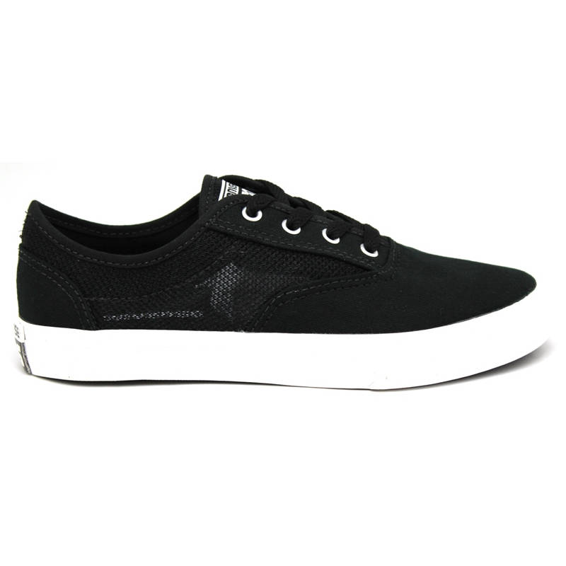 ALL STAR SURFING OX PRETO