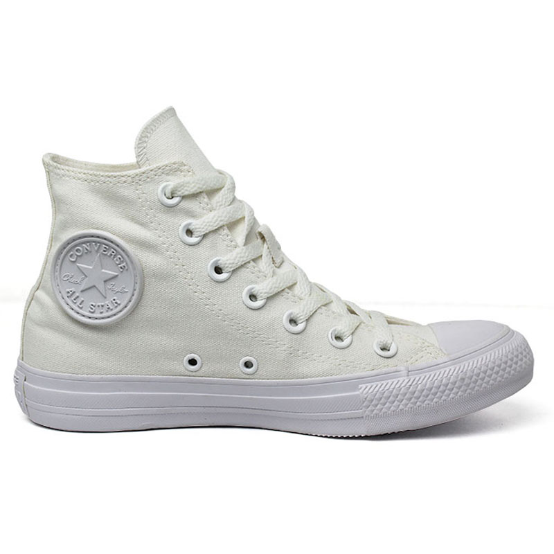 ALL STAR MONOCHROME HI BRANCO