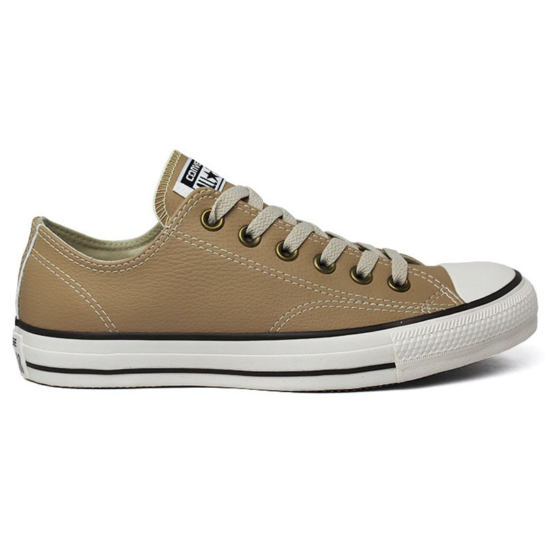 ALL STAR MALDEN OX BEGE/CHOCOLATE