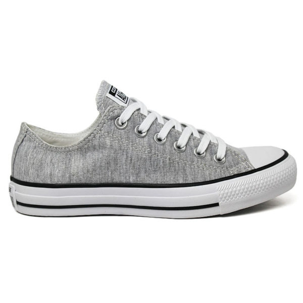 ALL STAR CORE OX CINZA MESCLA