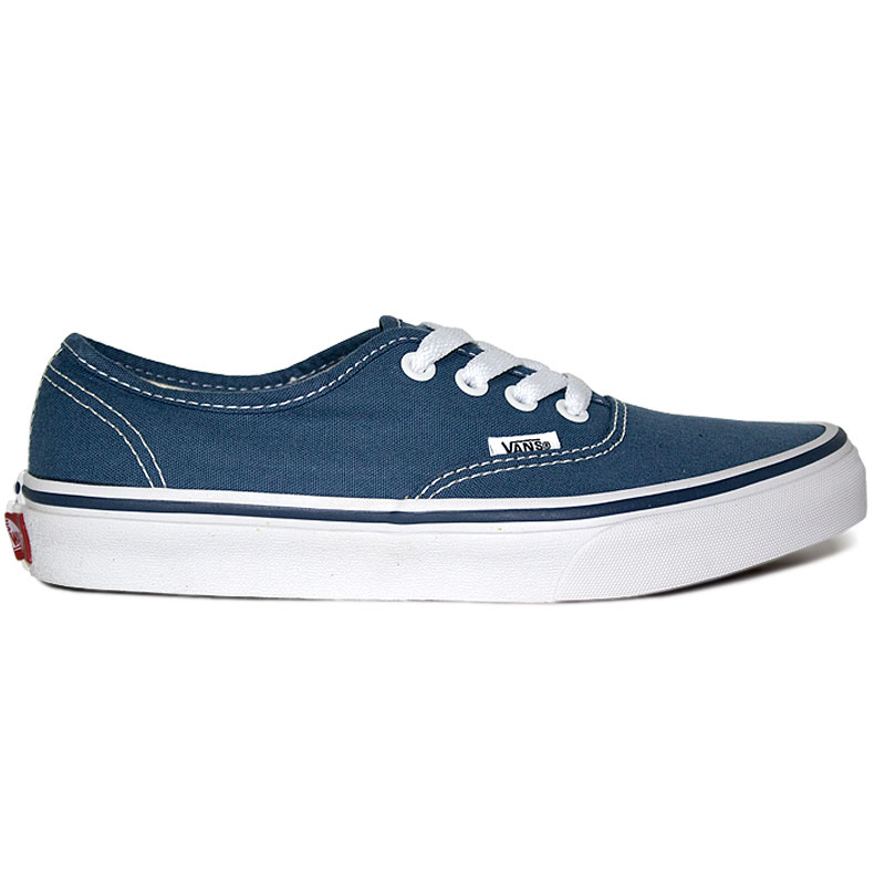 TÊNIS VANS AUTHENTIC NAVY