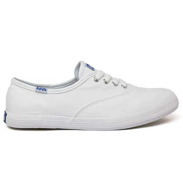 *KEDS CHAMPION WOMAN CANVAS BRANCO