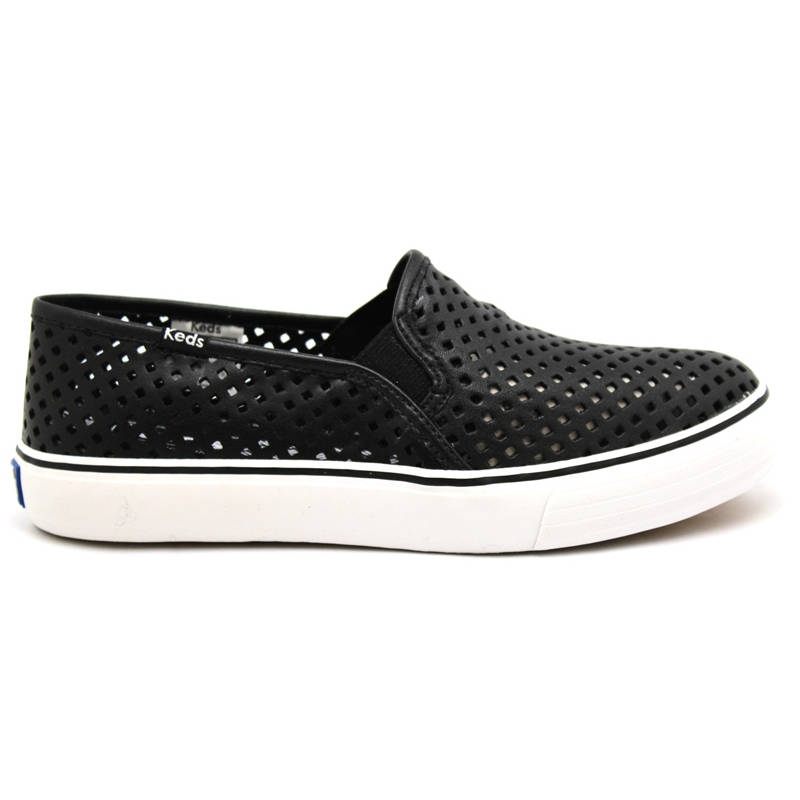 KEDS DOUBLE DECKER DURIAN PRETO