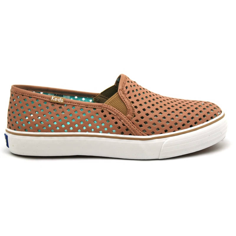 KEDS DOUBLE DECKER DURIAN NUDE