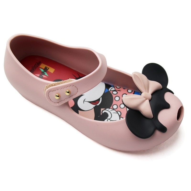 MINI MELISSA ULTRA DISNEY TWINS ROSA