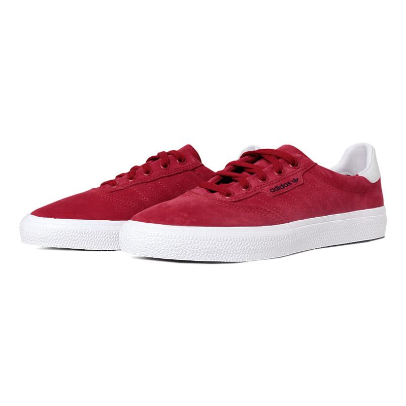 Tenis adidas 3mc vermelho 1