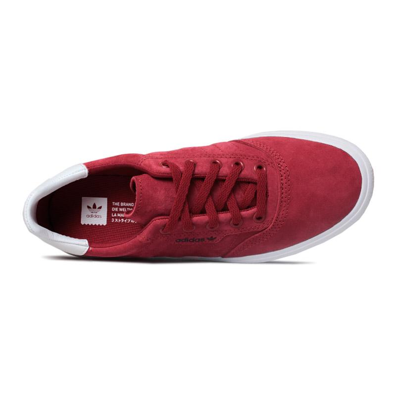 Tenis adidas 3mc vermelho 2