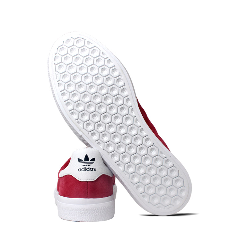 Tenis adidas 3mc vermelho 3
