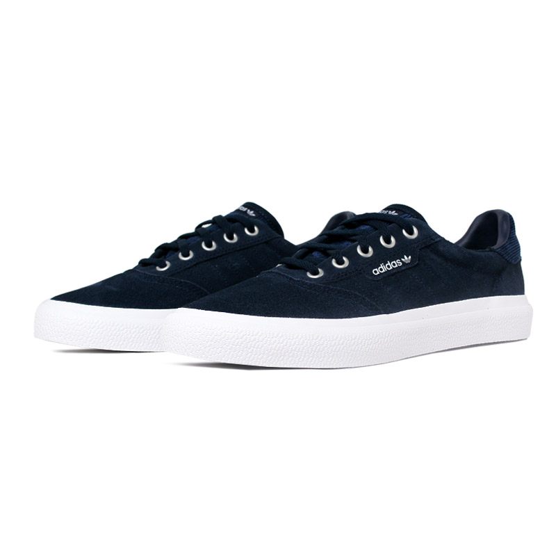 Tenis adidas 3mc navy 1