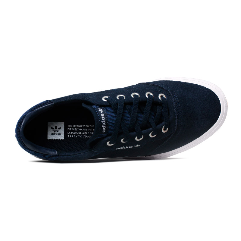 Tenis adidas 3mc navy 2