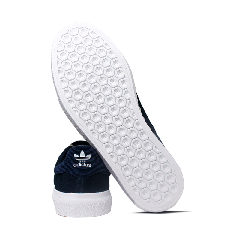Tenis adidas 3mc navy 3