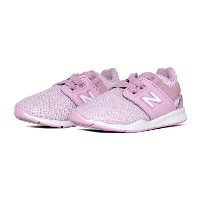 New balance 247 baby light pink 2
