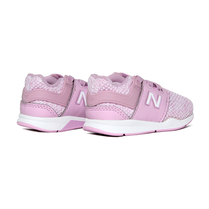 New balance 247 baby light pink 3