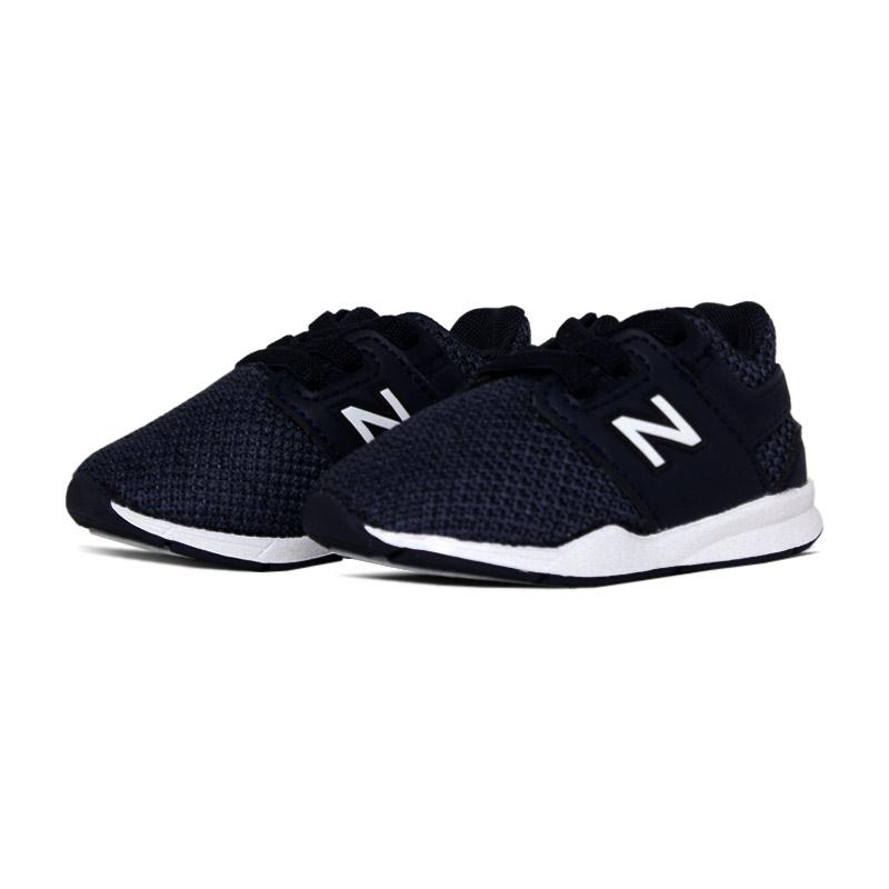 New balance 247 baby navy 1
