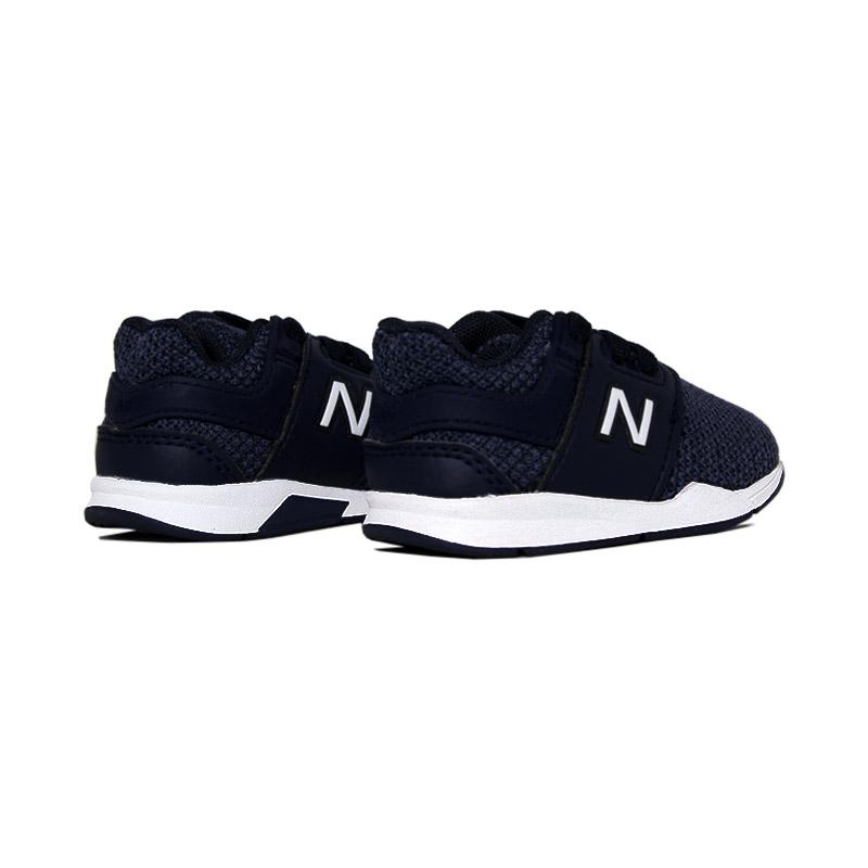New balance 247 baby navy 3