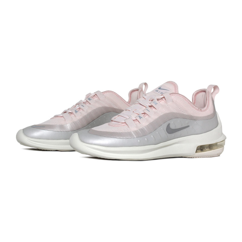 Nike air max axis platinum rose 1