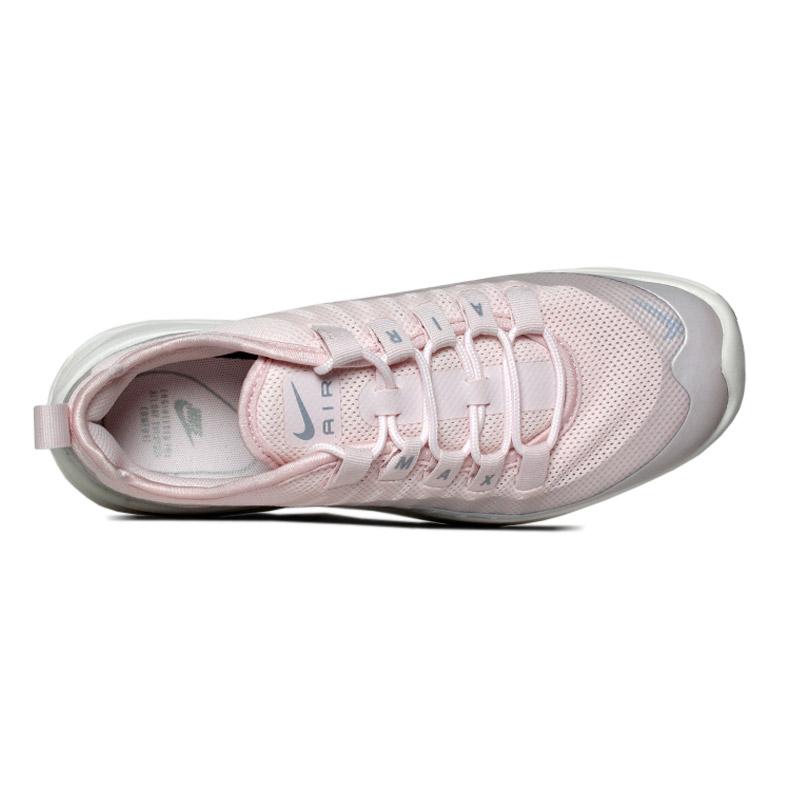 Nike air max axis platinum rose 2