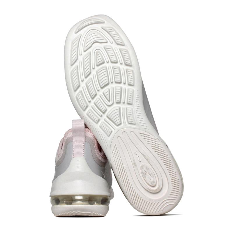 Nike air max axis platinum rose 3