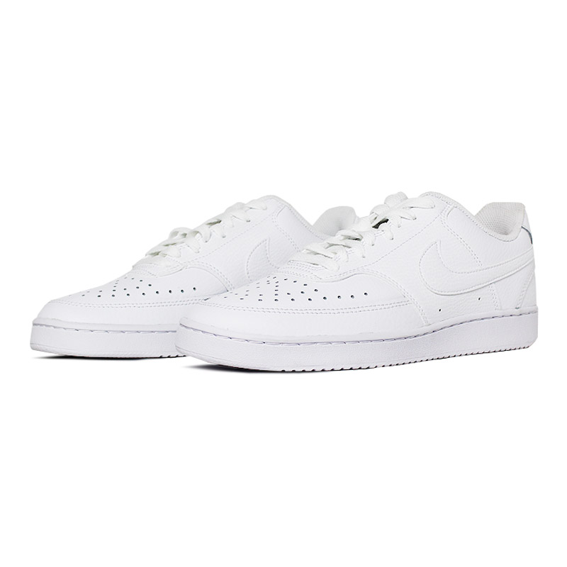 Nike court vision branco 1