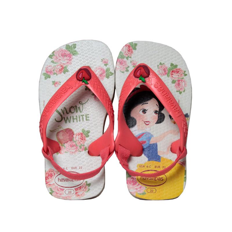 Havaianas Baby Disney Princess