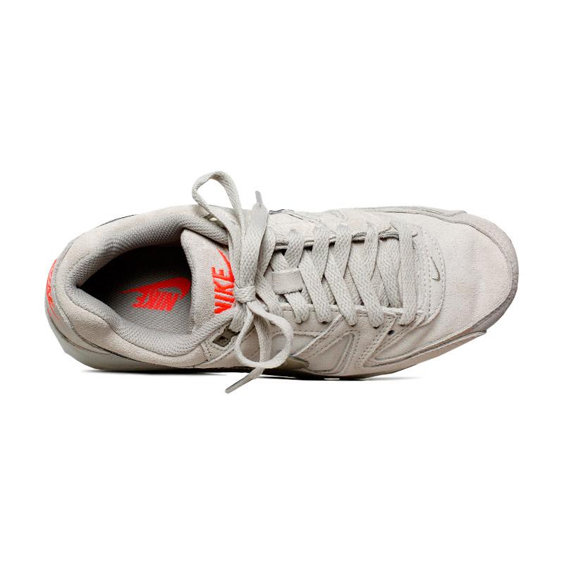Nike air max comand premium bege ouro 3