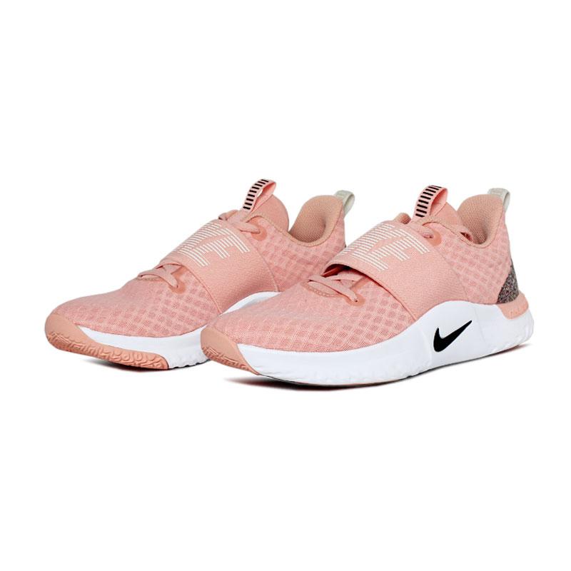 Nike in season salmao claro 1