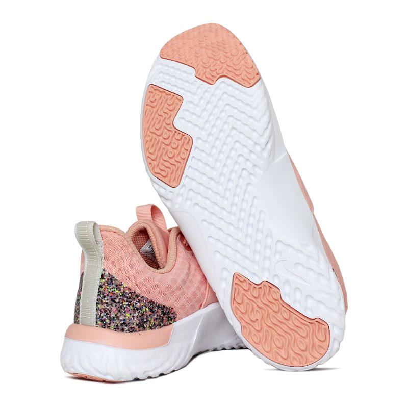 Nike in season salmao claro 3