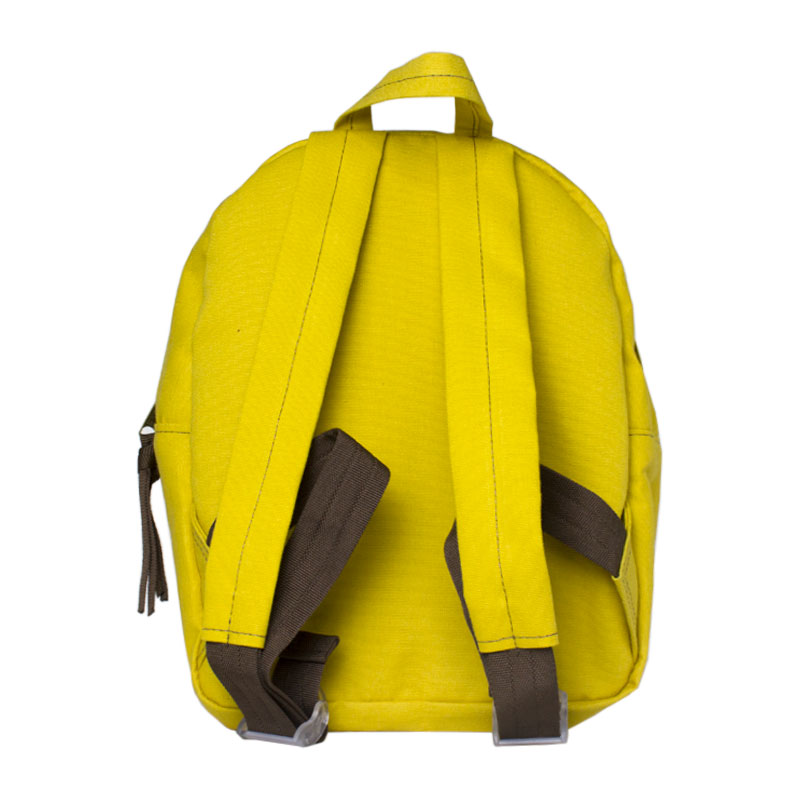 Petit mochi basica convexo amarelo 1