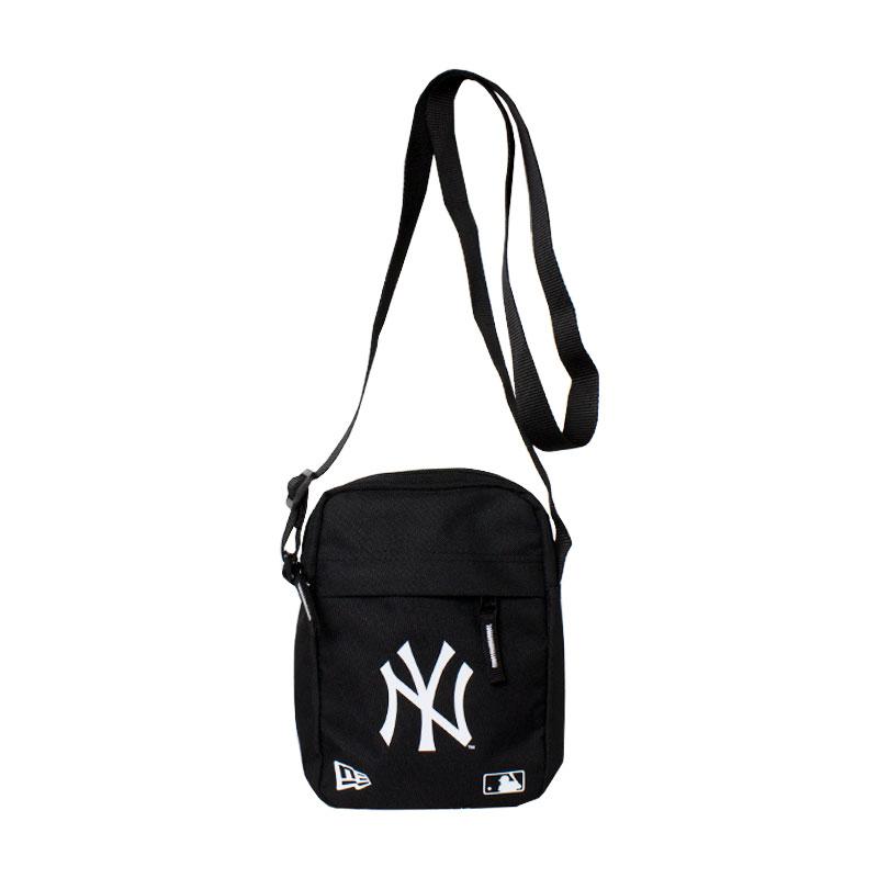 Bag side neyyan black whitte 1